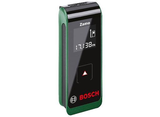 Лазерный дальномер BOSCH Zamo II 20 м (0603672620)