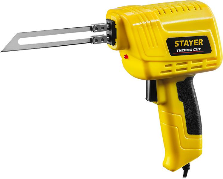 Набор Stayer thermo cut 45255-h2