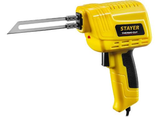 """Набор STAYER """"Thermo cut"""" 45255-H2"""