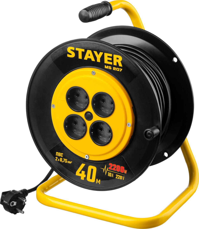 Удлинитель Stayer 55073-40