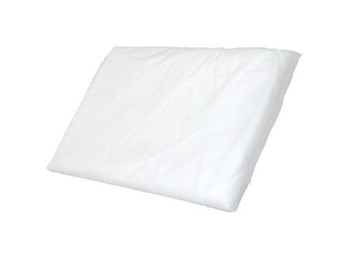 Укрывной материал NN МИ спанбонд эконом 1,6х10 м белый 94088