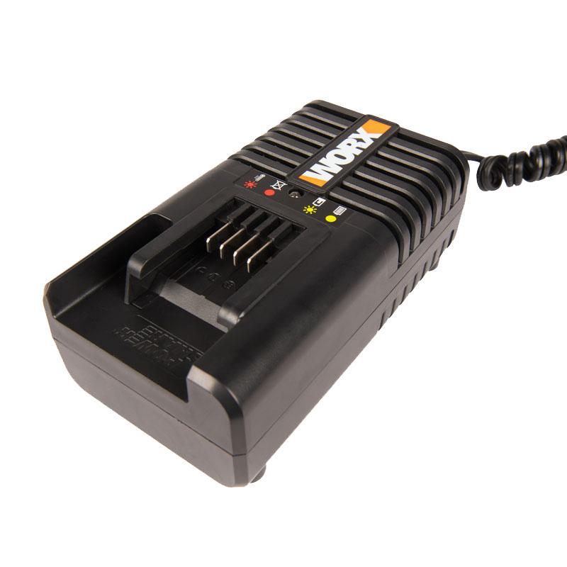 Купить со скидкой Зарядное устройство Worx Wa3765