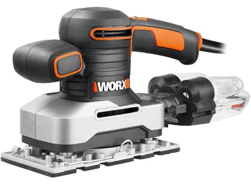 Вибрационная шлифмашина WORX WX642.1