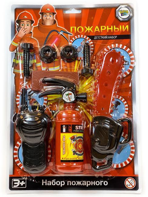 Игрушка детская ГОРОД ИГР Gi-6750
