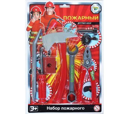 Игрушка детская ГОРОД ИГР GI-6748