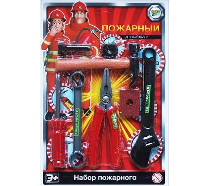 Игрушка детская ГОРОД ИГР GI-6749