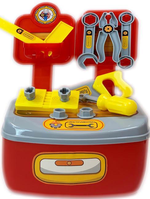 Игрушка детская ГОРОД ИГР Gi-6747