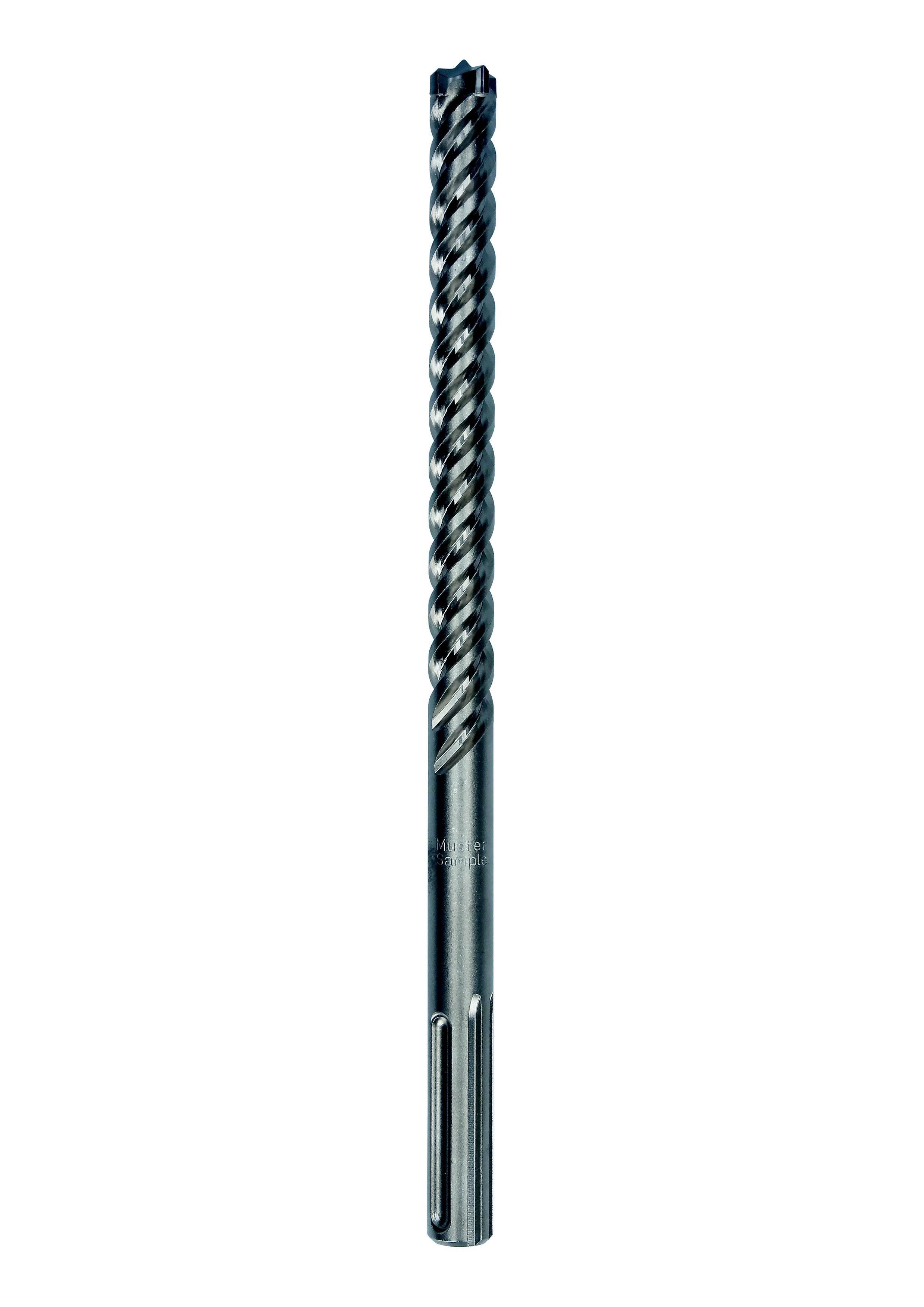 Бур Bosch Sds-max-8x 18 x 200 x 340 мм бур bosch sds max 2608586777