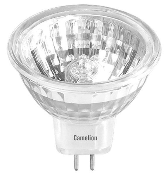 Лампа галогенная Camelion 6138