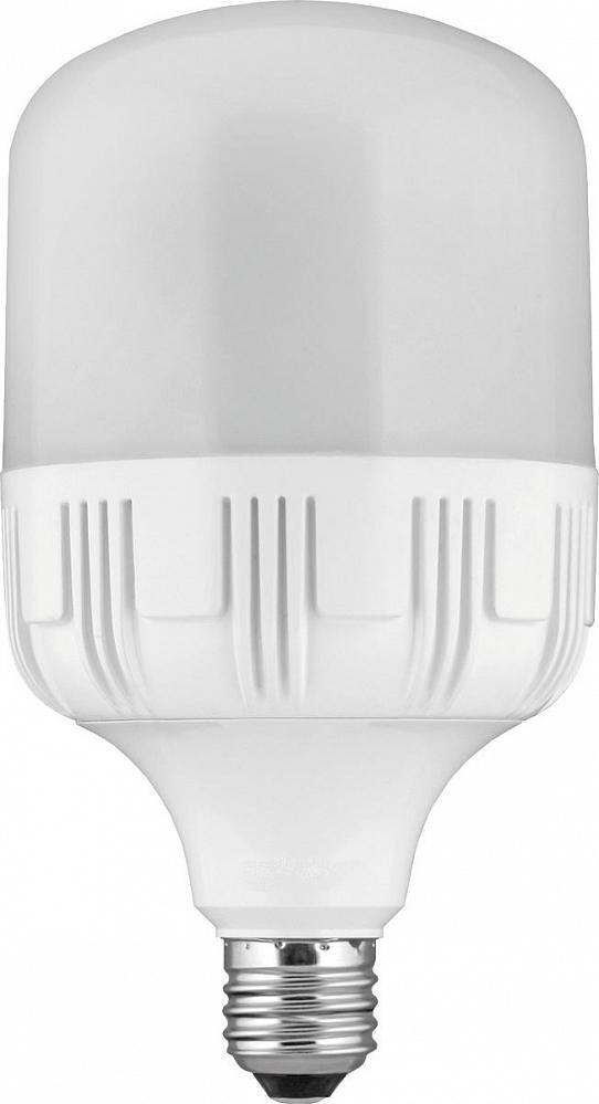 Лампа светодиодная ЭКОНОМКА Eco50whwlede4065