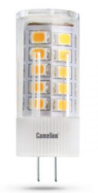 Лампа светодиодная Camelion 12666 цена