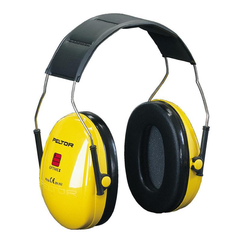Наушники противошумные 3М Peltor optime i h510a-401-gu 3m peltor skull screw earplugs 120 pair