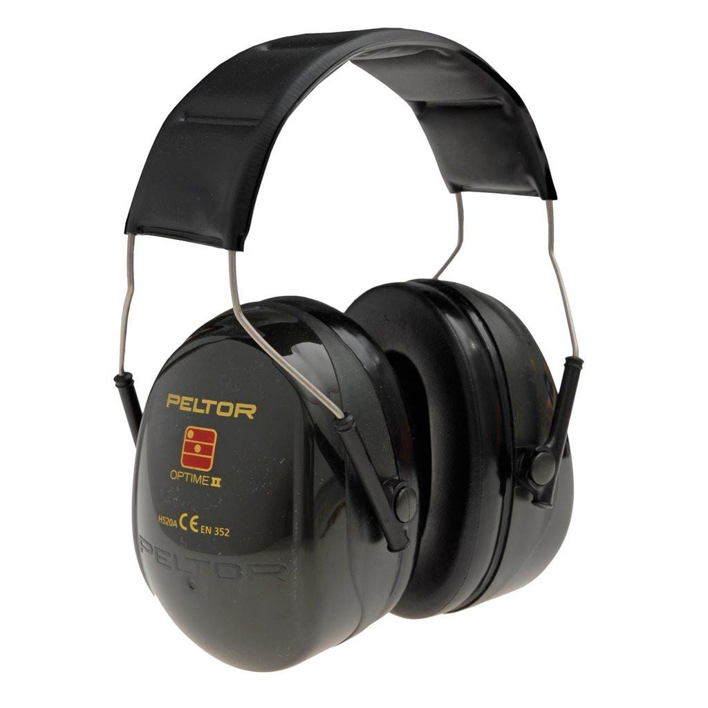 Наушники противошумные 3М Peltor optime ii h520a-407-gq 3m peltor skull screw earplugs 120 pair