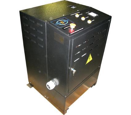 Парогенератор ПОТЕНЦИАЛ ПЭЭ-150 (380) (черн.котел)