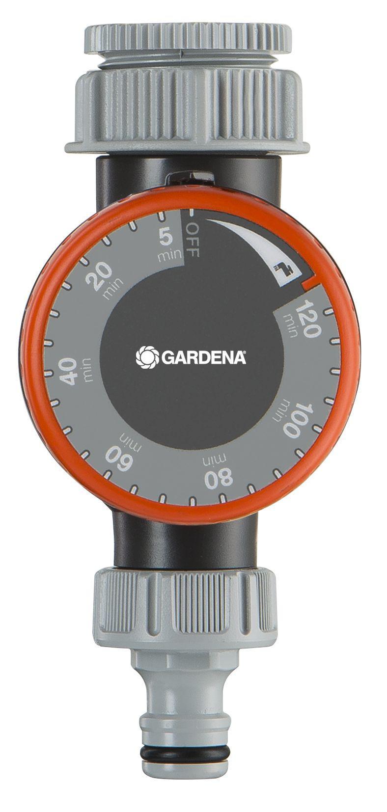 Таймер Gardena 01169-20