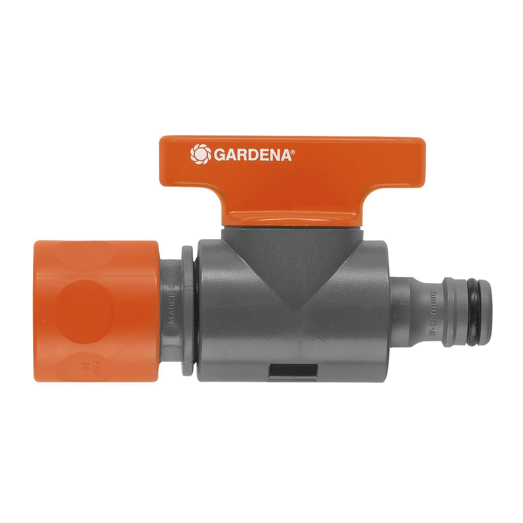 Клапан Gardena 02977-20 цена и фото