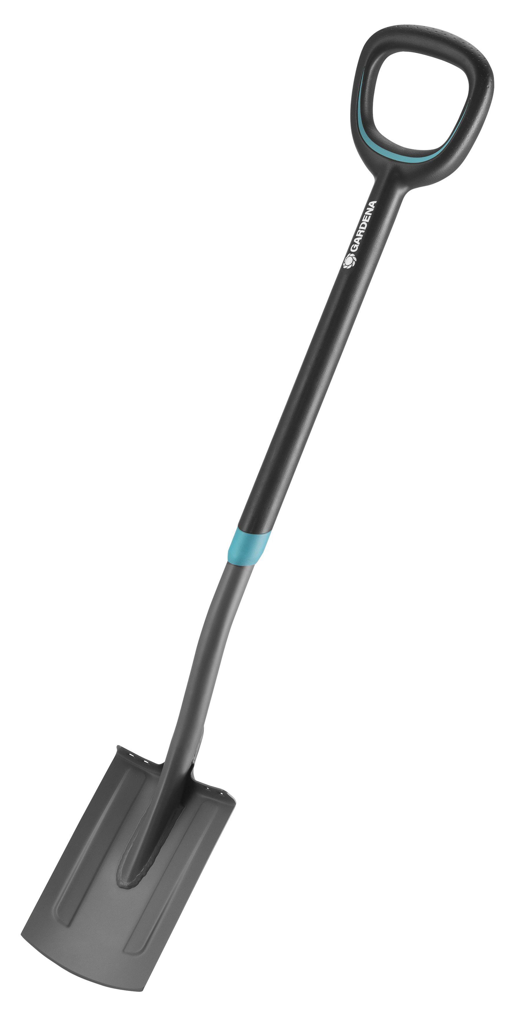 Лопата Gardena Ergoline 17011-20 лопата штыковая gardena ergoline 17011 20 000 00