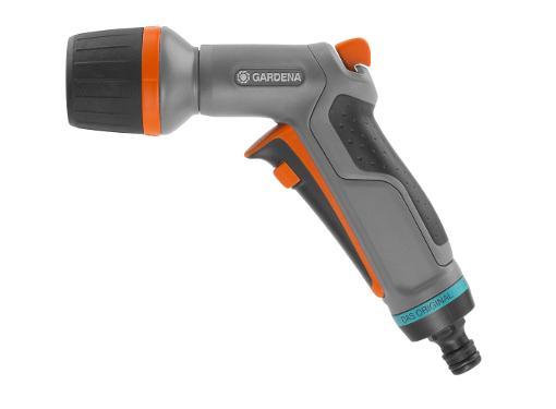 Пистолет GARDENA Comfort ecoPulse 18304-20
