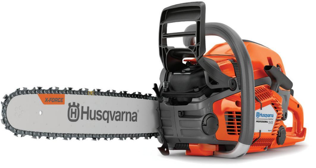Бензопила Husqvarna 545 mark ii (9676906-15) husqvarna 545