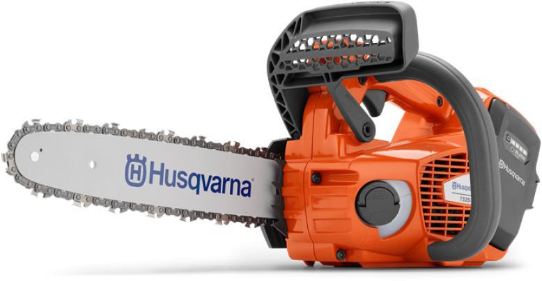 цена на Пила цепная аккумуляторная Husqvarna T535ixp_14 (9678939-14)