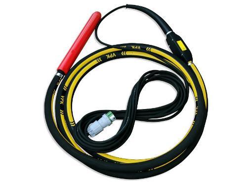 Глубинный вибратор VPK 50T ВТ230550
