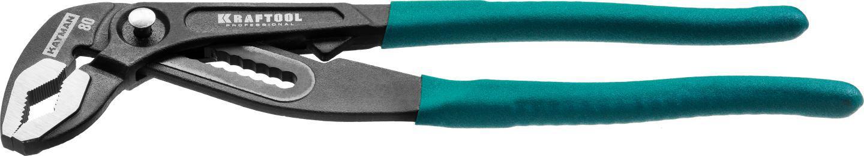 Клещи Kraftool 22353-30 клещи переставные kraftool expert