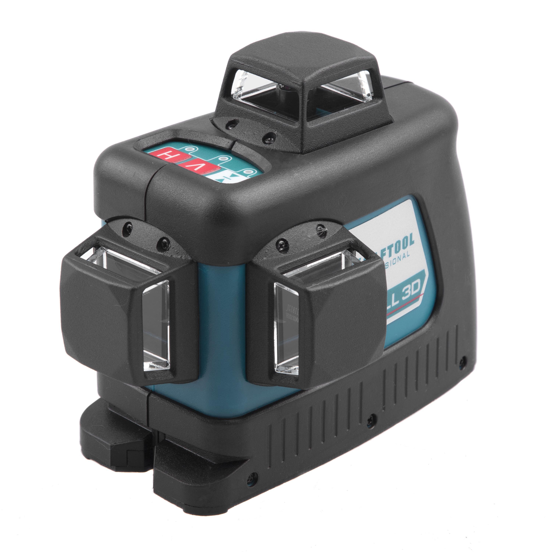 Уровень лазерный Kraftool 34640