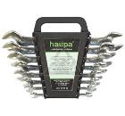 Набор гаечных ключей, 12 шт. HAUPA 110132