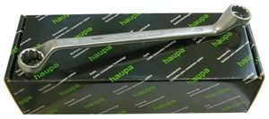 Набор ключей Haupa 110172 (6 - 22 мм)