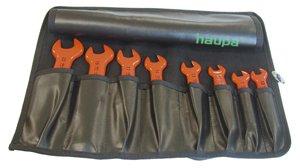 Haupa - Набор ключей Haupa 220017 (10 - 22 мм)