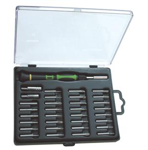 Отвертка с битами Haupa 104002 набор двухкомпонентных отверток pz 6шт haupa 101562