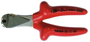 Кусачки Haupa 210303 кусачки усиленные truper 254 мм