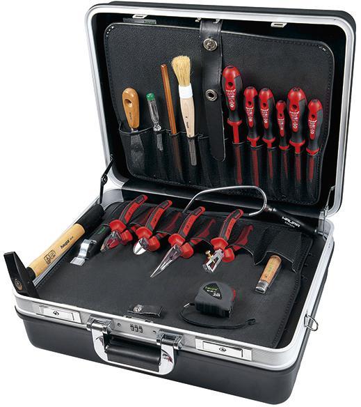 Набор инструментов Haupa 220235