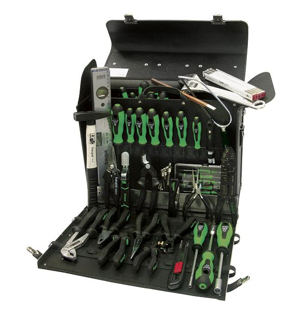 Набор инструментов Haupa 220156 ключи гаечные ермак ключ