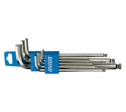 Набор ключей UNIOR 220/3SLPH