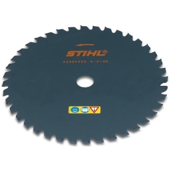 Картинка для Нож для газонокосилок Stihl 40017133806
