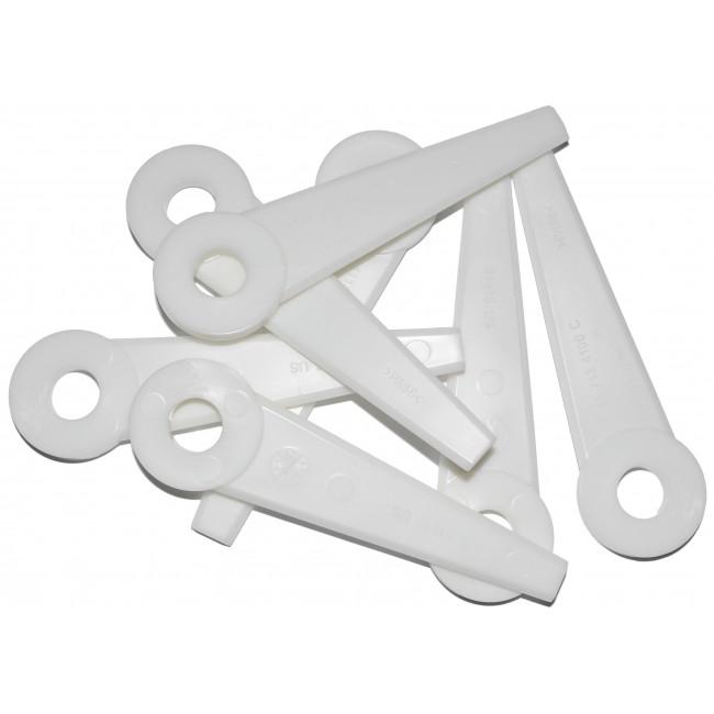 Нож для газонокосилок Stihl набор для головки polycut бензобур stihl bt 130