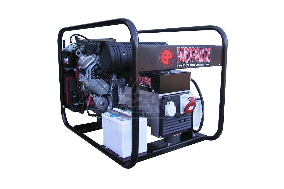 Бензиновый генератор europower купить хонда генератор сварочный бензиновый