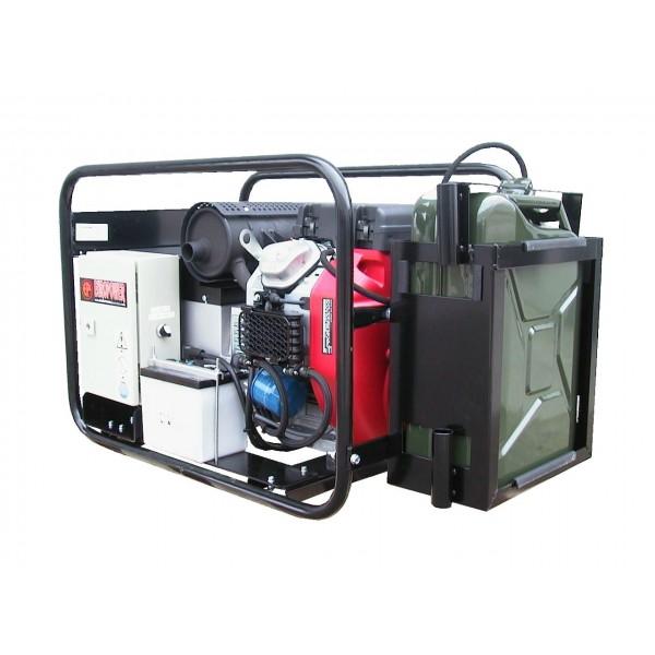 Бензиновый генератор Europower Ep16000te радиоуправляемые игрушки с бензиновым двигателем