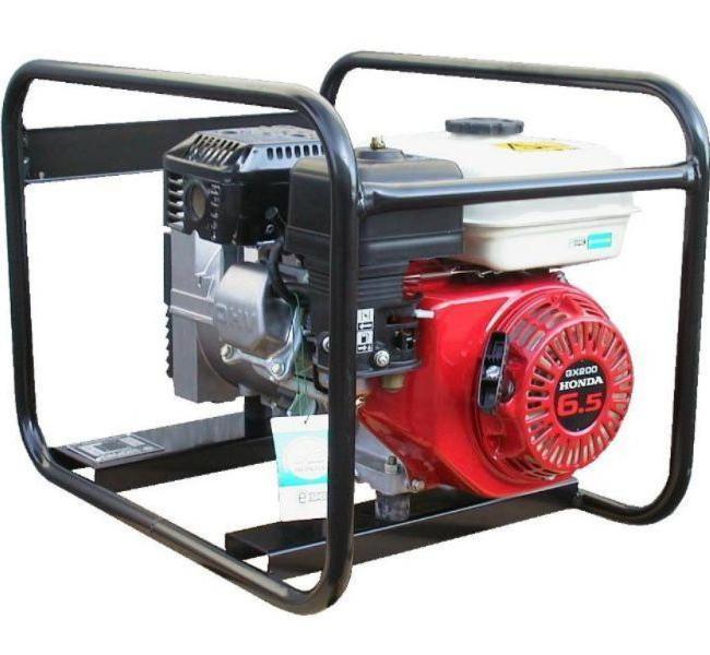 Бензиновый генератор Europower Ep3300 europower ep34tde