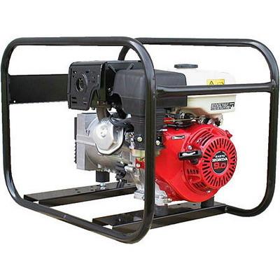 Бензиновый генератор Europower Ep4100  (4000006234), Бельгия