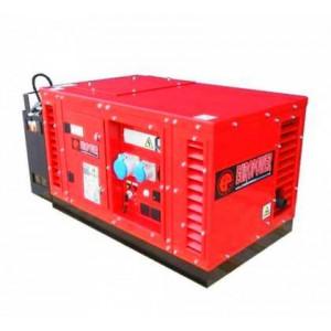 Бензиновый генератор Europower Eps12000e цена в Москве и Питере