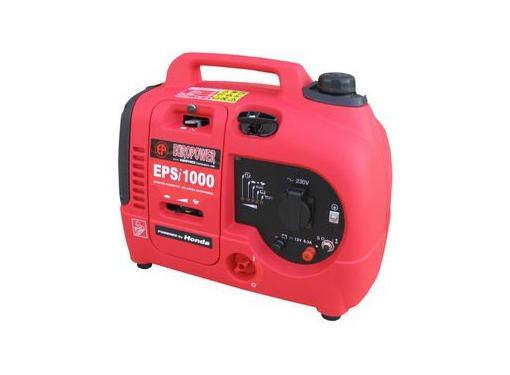 Бензиновый инверторный генератор EUROPOWER EPSi1000