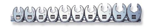 Набор гаечных ключей воронья лапа Jonnesway R19h310s (10 - 19 мм) набор для регулировки фаз грм дизельных двигателей renault nissan dci jonnesway al010183