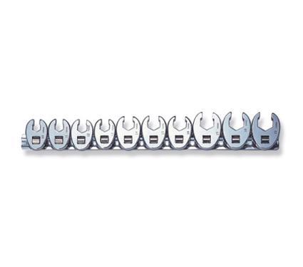 Набор гаечных ключей 'воронья лапа' JONNESWAY R19H310S (10 - 19 мм)