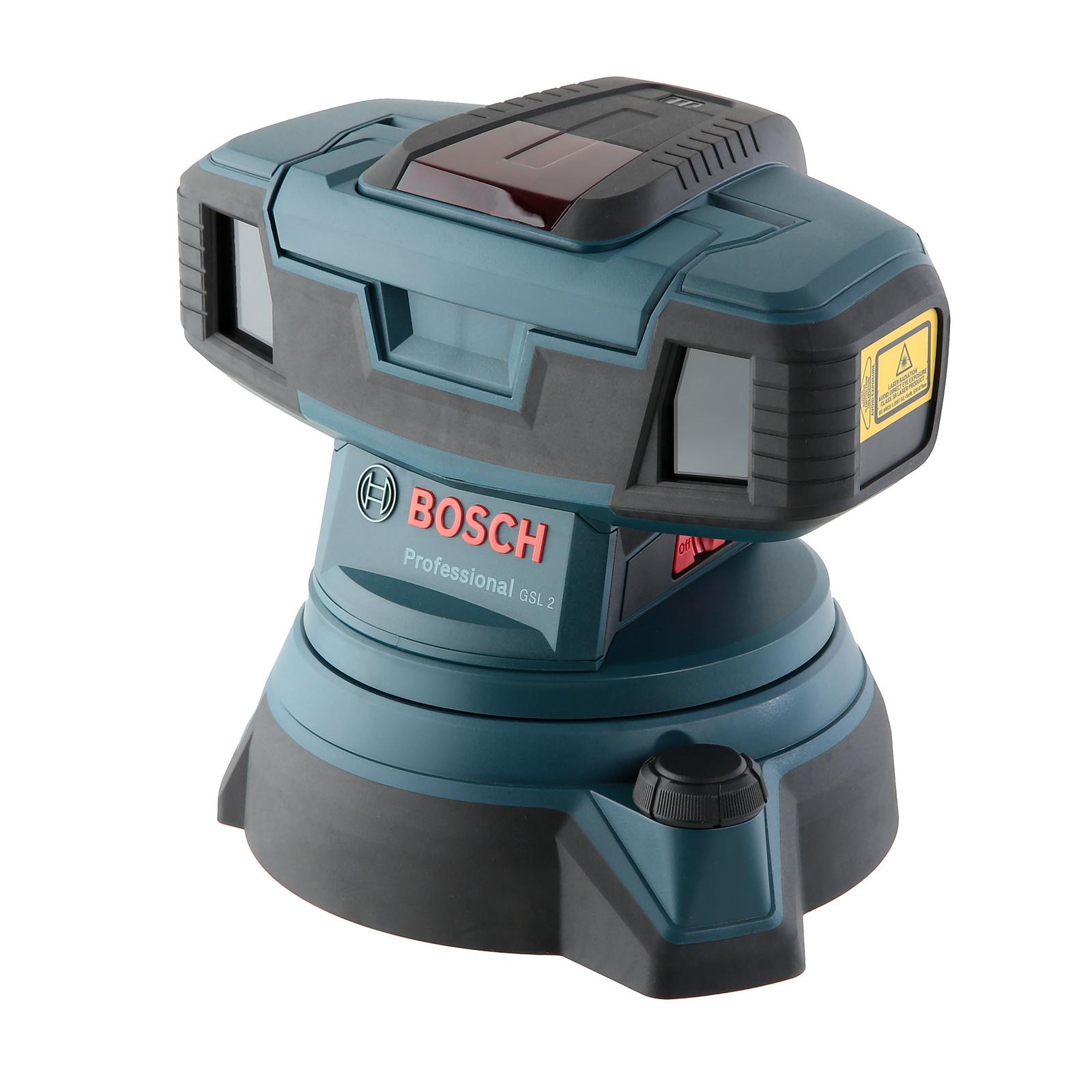 Уровень Bosch Gsl 2 professional (0.601.064.000) шлифовальная машина bosch gss 230 ave professional
