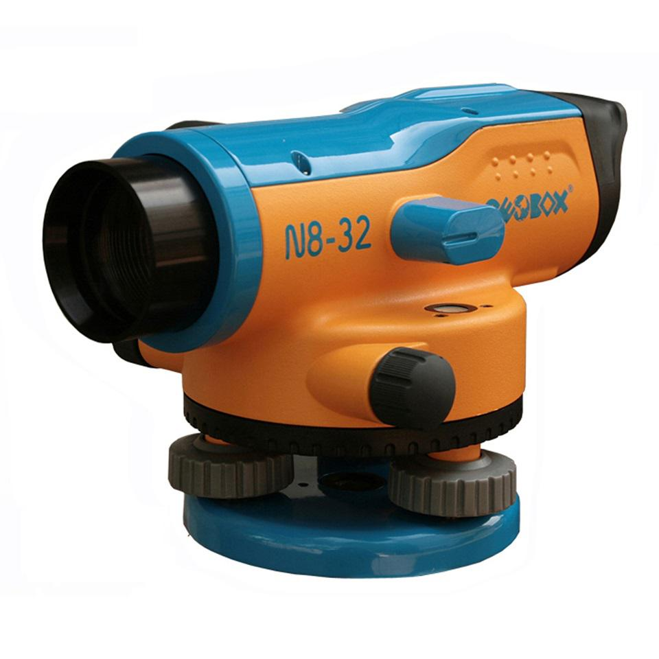 Купить Нивелир оптический Geobox N8-32