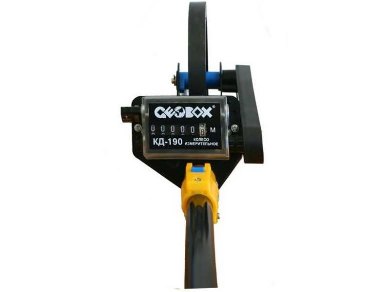 Курвиметр Geobox КД-190