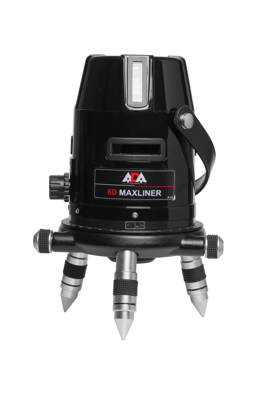 Лазерный осепостроитель Ada 6d maxliner 6d maxliner