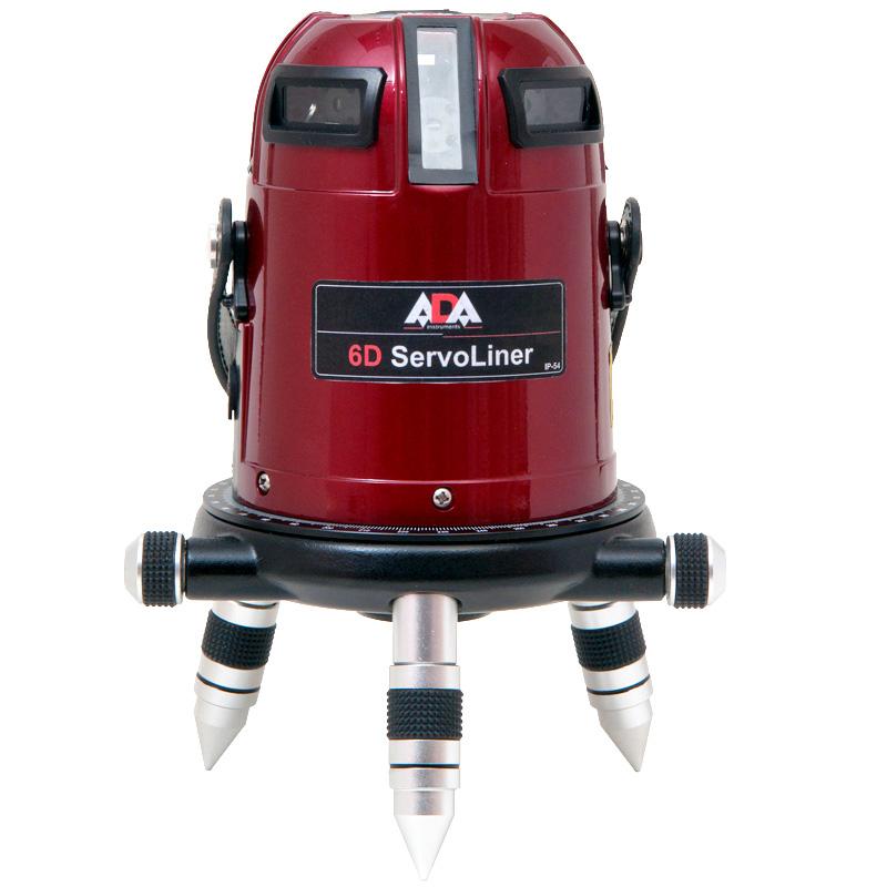 Лазерный осепостроитель Ada 6d servoliner ada 6d servoliner а00139
